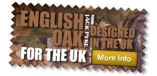English Oak Camo